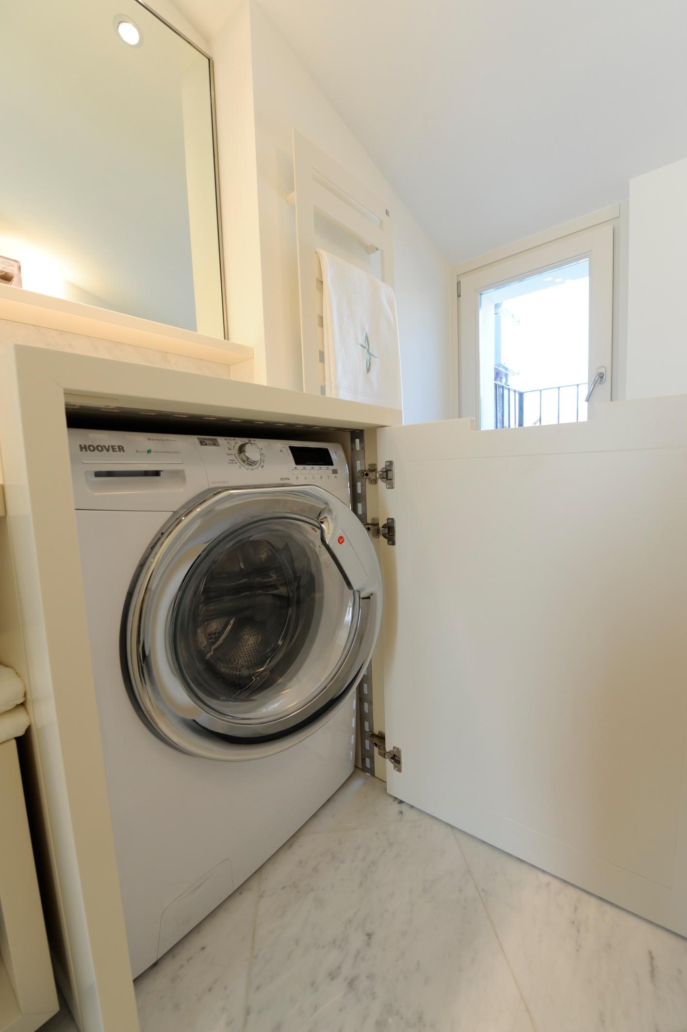 Aparthotel casa vacanze suite boutique hotel iseo - Mobile lavatrice ikea ...